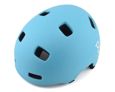 POC Crane Helmet (CPSC) (Kalkopyrit Blue Matte)