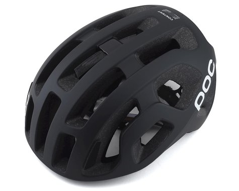 POC Octal Helmet (Uranium Black)