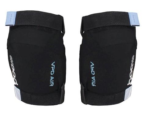 POC POCito Joint VPD Air Knee/Elbow Protectors (Uranium Black) (Youth L)