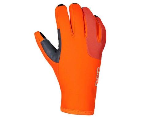 POC Thermal Gloves (Zink Orange) (XL)