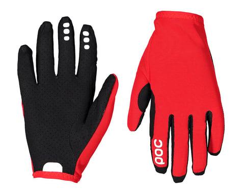 POC Resistance Enduro Gloves (Prismane Red)