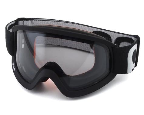 POC Ora Goggles (Uranium Black)