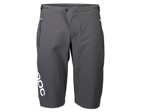 POC Essential Enduro Shorts (Sylvanite Grey) (S)