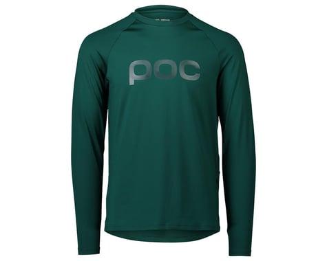 POC Men's Reform Enduro Jersey (Moldanite Green) (XS)