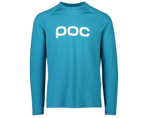 POC Men's Reform Enduro Jersey (Basalt Blue) (2XL)