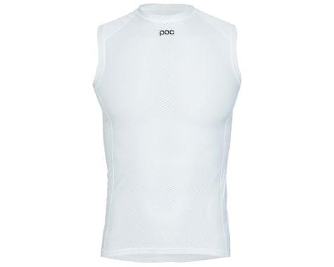 POC Essential Sleeveless Vest Base Layer (Hydrogen White) (M)