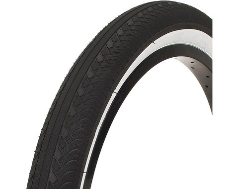 Premium CK Tire (Chad Kerley) (Black/White)