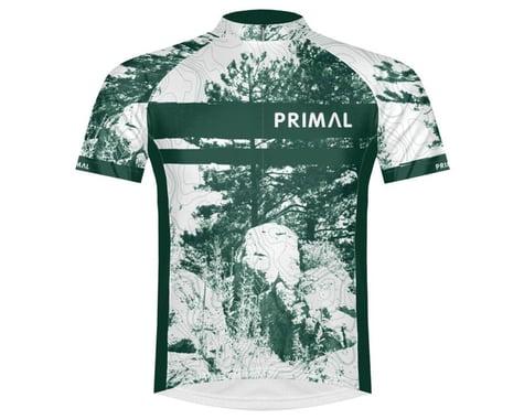 Primal Wear Men's Short Sleeve Jersey (Trailblaze) (S)