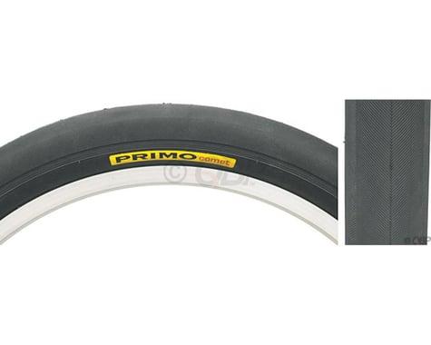 Primo Comet Recumbent Tire - 20 x 1.35, Clincher, Steel, Black
