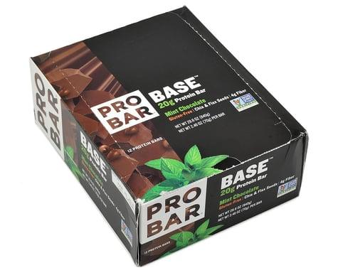 Probar Base Protein Bar (Mint Chocolate) (12   2.46oz Packets)