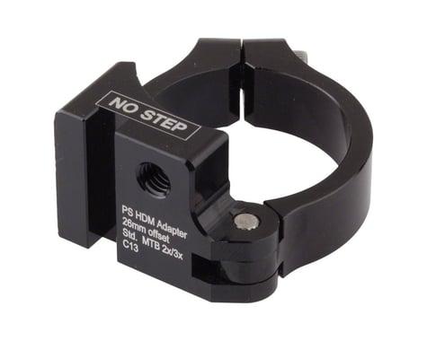 Problem Solvers Direct Mount Adaptor (26mm Offset) (68/73mm BB) (34.9mm/31.8mm)