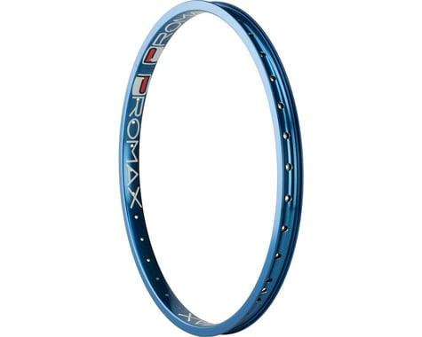 "Promax BMX RMV TR Disc Rim (Blue) (20"") (36H) (Schrader)"