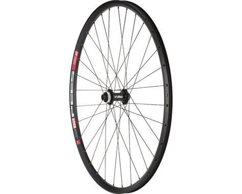 """Quality Wheels Deore M610/DT Swiss 533d Front Disc Wheel (Black) (15 x 100mm) (26"""" / 559 ISO)"""