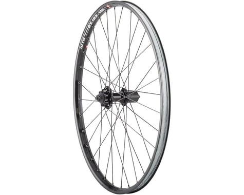 "Quality Wheels WTB ST i23 TCS Disc Rear Wheel (Black) (Shimano/SRAM) (QR x 135mm) (26"" / 559 ISO)"