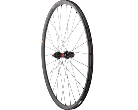 Quality Wheels DT 240/Belgium+ Rear Wheel - 700, 12 x 142mm, Center-Lock, HG 11,