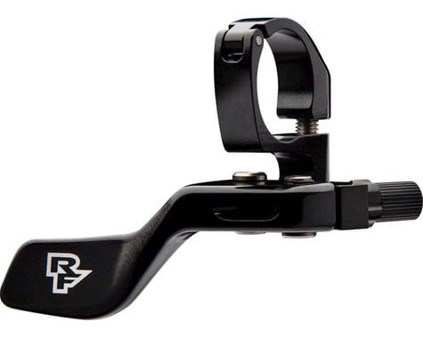 Race Face Aeffect Dropper Seatpost 1x Remote (Black) (22.2mm Clamp)