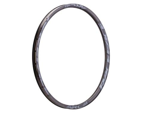 """Race Face Arc 31 Carbon Disc Rim (Black) (32H) (Presta) (29"""" / 622 ISO)"""