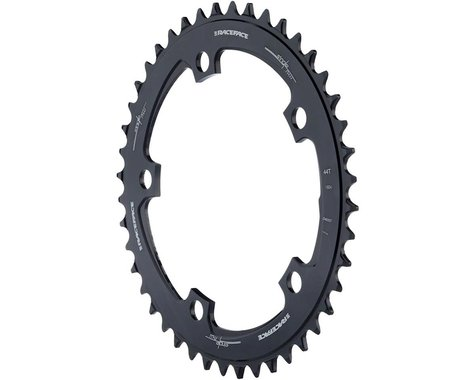 Race Face Narrow Wide Chainring (130mm BCD) (Offset N/A) (44T)