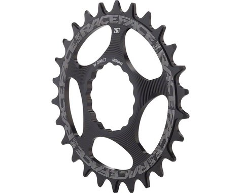 Race Face Narrow-Wide Direct Mount Cinch Chainring (Black) (3mm Offset (Boost)) (32T)