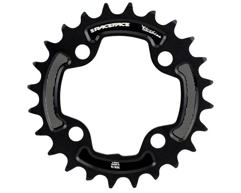 Race Face Turbine Chainring 64 BCD- 24T (24)