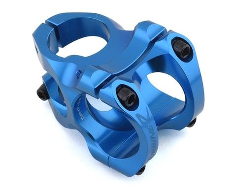 Race Face Turbine R 35 Stem (Blue) (35.0mm) (32mm) (0°)