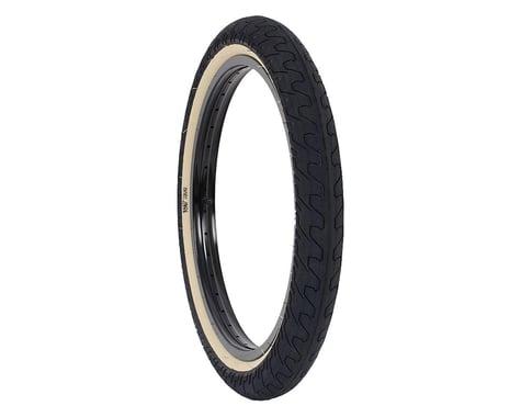 Rant Squad Tire (Black/Tan)