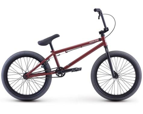 "Redline 2021 Recon Y20 BMX Bike (Red) (Toptube 20.4"")"