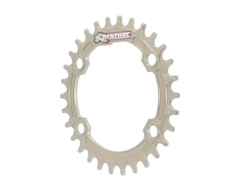 Renthal 1XR Chainring (Gold) (96mm BCD) (Offset N/A) (34T)
