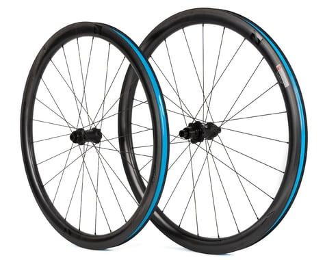 Reynolds ATR Carbon Wheelset (Black) (SRAM XD) (12/15 x 100, 12 x 142mm) (700c / 622 ISO)