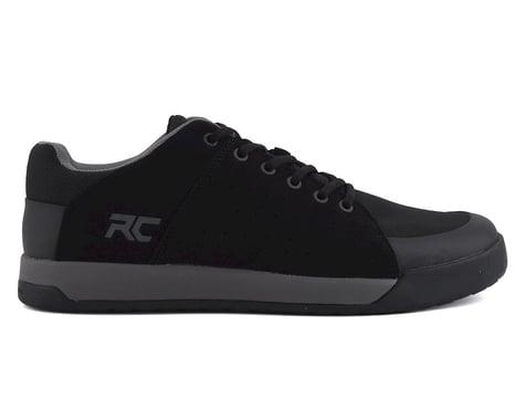 Ride Concepts Livewire Flat Pedal Shoe (Black/Charcoal) (7)