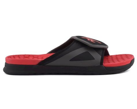 Ride Concepts Coaster Slider Shoe (Black/Red) (10)