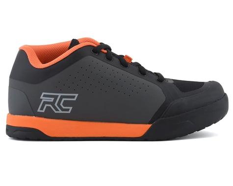 Ride Concepts Powerline Flat Pedal Shoe (Charcoal/Orange) (11)