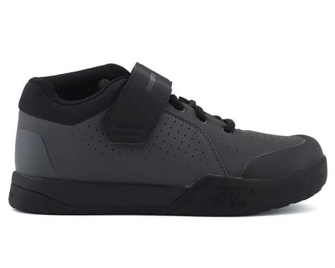 Ride Concepts TNT Flat Pedal Shoe (Dark Charcoal) (5)