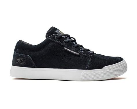 Ride Concepts Women's Vice Flat Pedal Shoe (Black) (5)