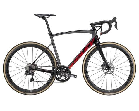 Ridley Fenix SL Disc Ultegra Mix Endurance Road Bike (Grey) (M)