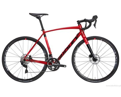Ridley Kanzo A Apex 1 Gravel Bike (Red) (650b) (M)