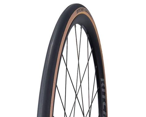 Ritchey Comp Race Slick Road Tire (Tan Wall) (25mm) (700c / 622 ISO)