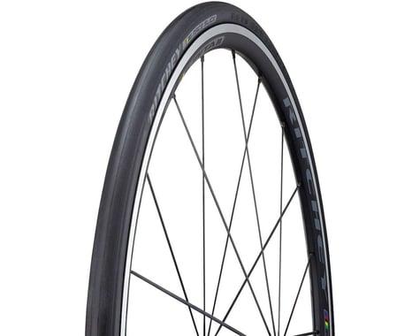 Ritchey Comp Race Slick Road Tire (Black) (25mm) (700c / 622 ISO)
