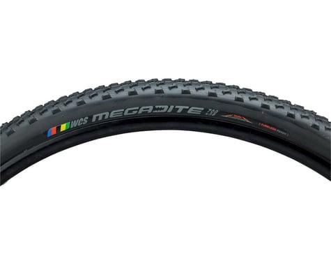 Ritchey WCS Megabite Tubeless Cross Tire (Black) (38mm) (700c / 622 ISO)