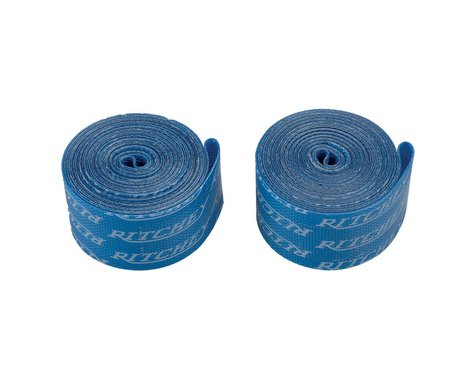 """Ritchey SnapOn Rim Tape (Blue) (26"""") (20mm)"""