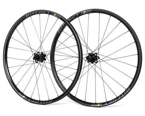 Ritchey WCS Zeta Disc Wheelset (Black) (SRAM XDR) (12 x 100, 12 x 142mm) (700c / 622 ISO)