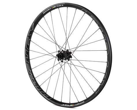 """Ritchey WCS Trail 30 Disc Front Wheel (Black) (15 x 110mm) (29"""" / 622 ISO)"""