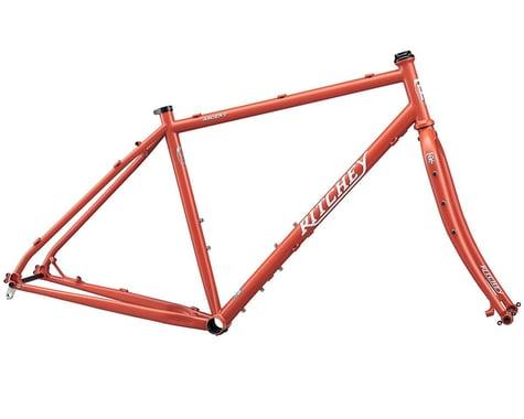 Ritchey Ascent Frameset (Sierra Red) (S)