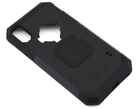 Rokform Rugged iPhone Case (Black) (iPhone XS/X)