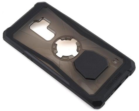 Rokform Rugged Samsung Galaxy Phone Case (Black) (Galaxy S9 Plus)