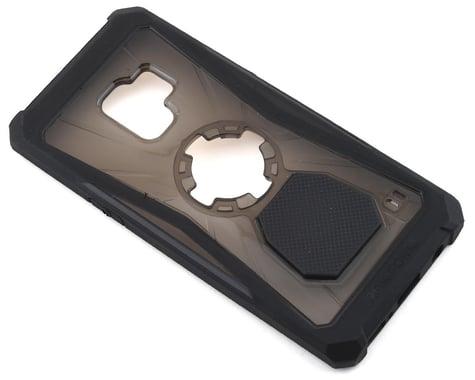 Rokform Rugged Samsung Galaxy Phone Case (Black) (Galaxy S9)