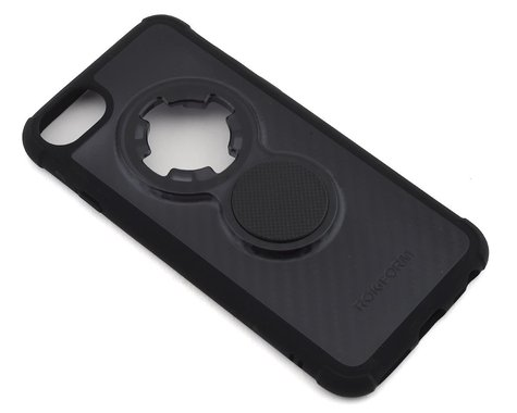 Rokform Crystal iPhone Case (Black) (iPhone 8/7/6)