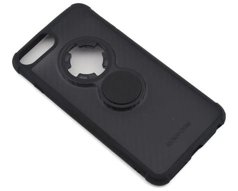 Rokform Crystal iPhone Case (Black) (iPhone 8/7/6 Plus)