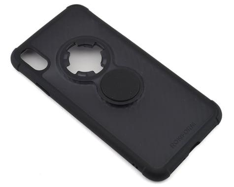 Rokform Crystal iPhone Case (Black) (iPhone XS Max)