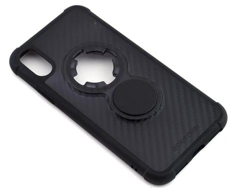 Rokform Crystal iPhone Case (Black) (iPhone XS/X)